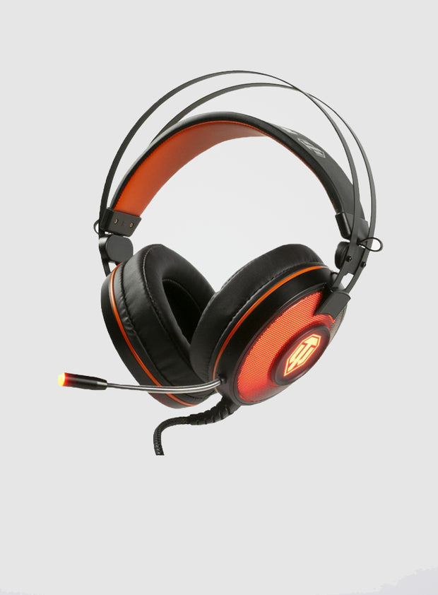 World of Tanks KONIX GH-40 7.1 Headset