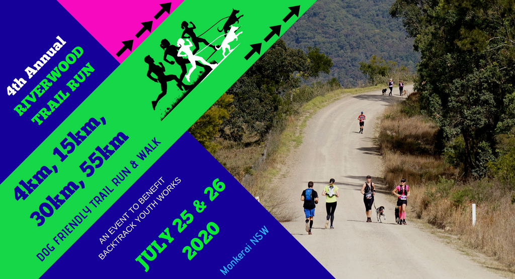 Riverwood Trail Run 2019