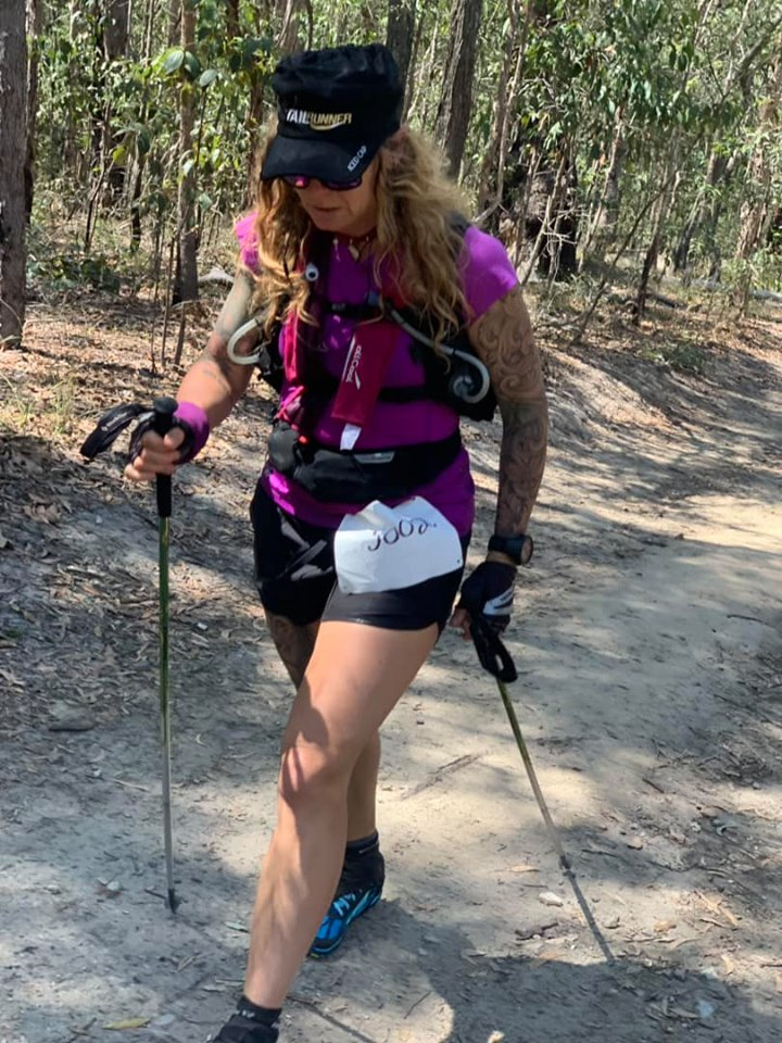 Wild Earth Ultra Trail Gold Coast 500km