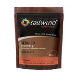 REPLENISH, REBUILD, AND RESTORE Tailwind Rebuild sport recovery drink