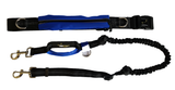 Complete Hands Free System - (Belt and Leash)