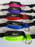 No shock Bungee Leash similar to Ezy Dog and Ruff wear for running and walking
