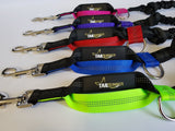 No Shock Hands Free Leash for walking, hiking and running, better than Ezydog and Ruffwear