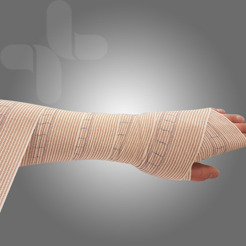 Compression Snake Bandage