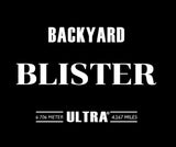 Event Entry Ticket - Backyard Blister Ultra