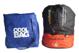 Checkpoint, bag drop bag, duffel bag. Perfect for Ultra Running and events at checkpoints