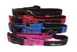 Neoprene lined Collars