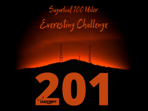 Mount Sugarloaf Everesting Challenge Australia's toughest 100 miler