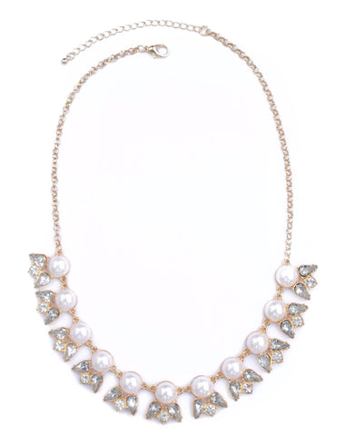 [Statement Necklace] - swanye [Jewelry] - statement necklace, [Swanye] - swanye