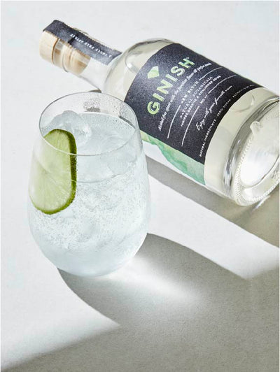 Ginish & Tonic