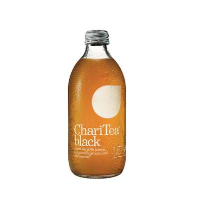 ChariTea Black 330 ml