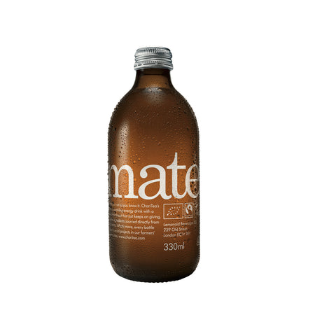 ChariTea Mate 330ml