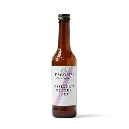 Luscombe Passionate Ginger Beer 320 ml