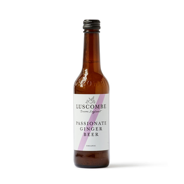Luscombe Passionate Ginger Beer 270 ml