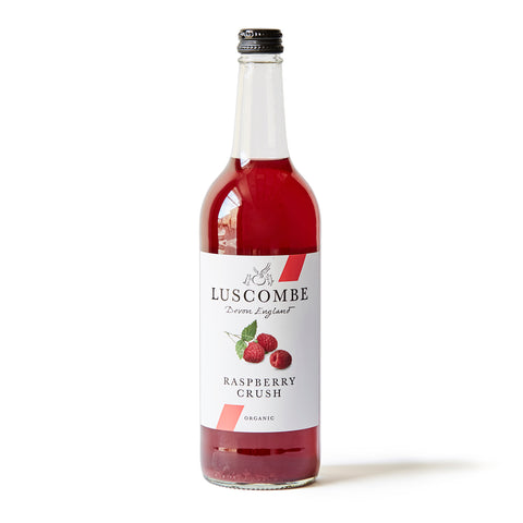 Luscombe Raspberry Crush 740 ml