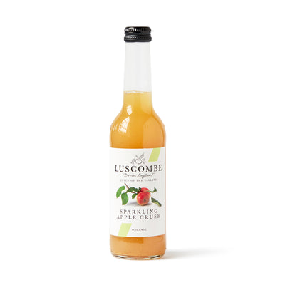 Luscombe Sparkling Apple 270 ml