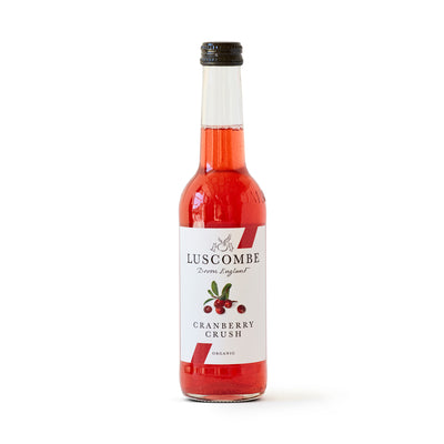 Luscombe Cranberry Crush 320 ml