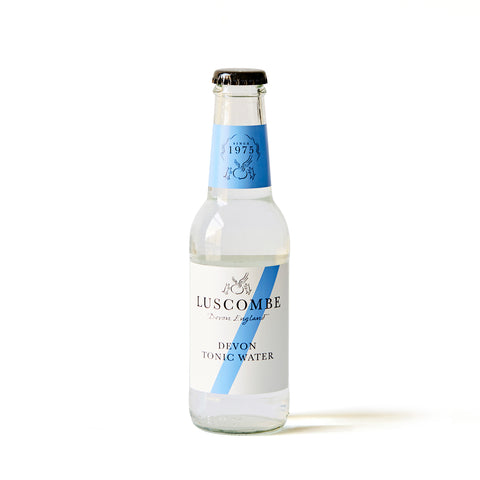 Luscombe Devon tonic water 200 ml