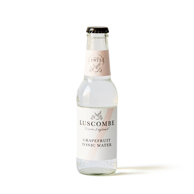 Luscombe grapefruit tonic water 200 ml