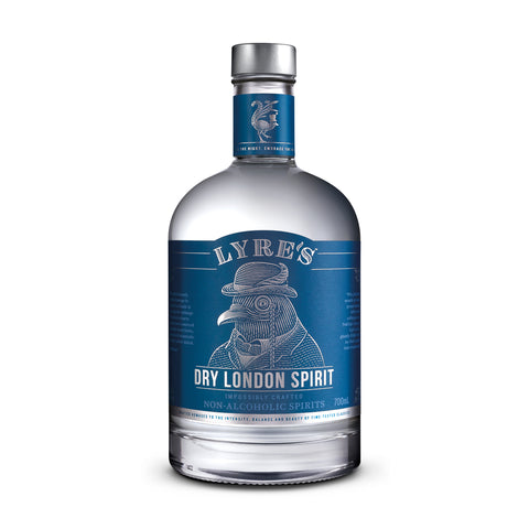Lyre's Dry London Spirit 700ml