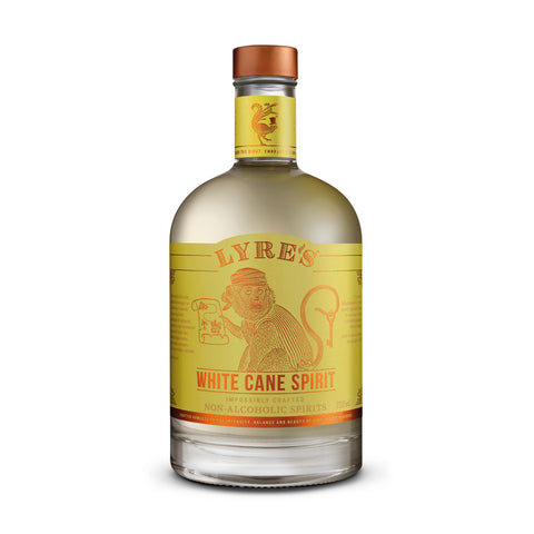 Lyre's White Cane Spirit 700ml