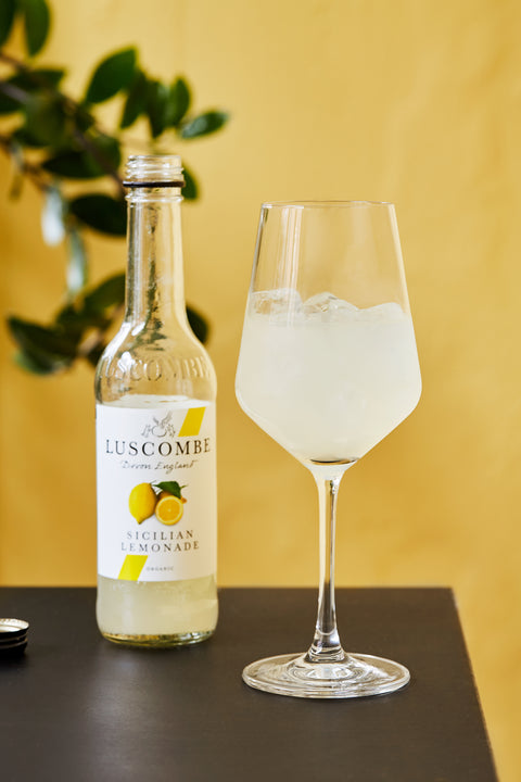 Luscombe Sicilian Lemonade 270 ml