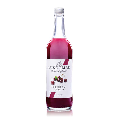 Luscombe Cherry Crush 740 ml