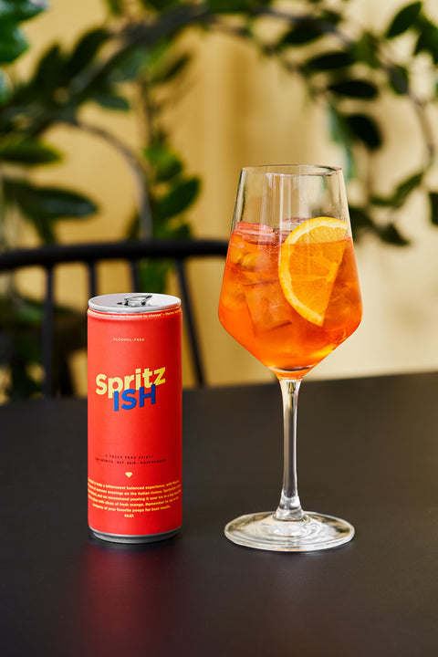 ISH Spirits - Spritzish 250ml