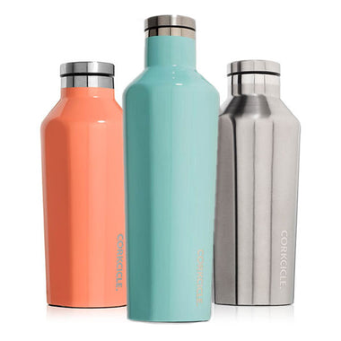 Corkcicle Canteen Vacuum Flask