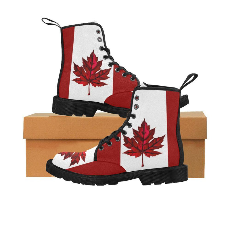 Maple Leaf Women's Boots