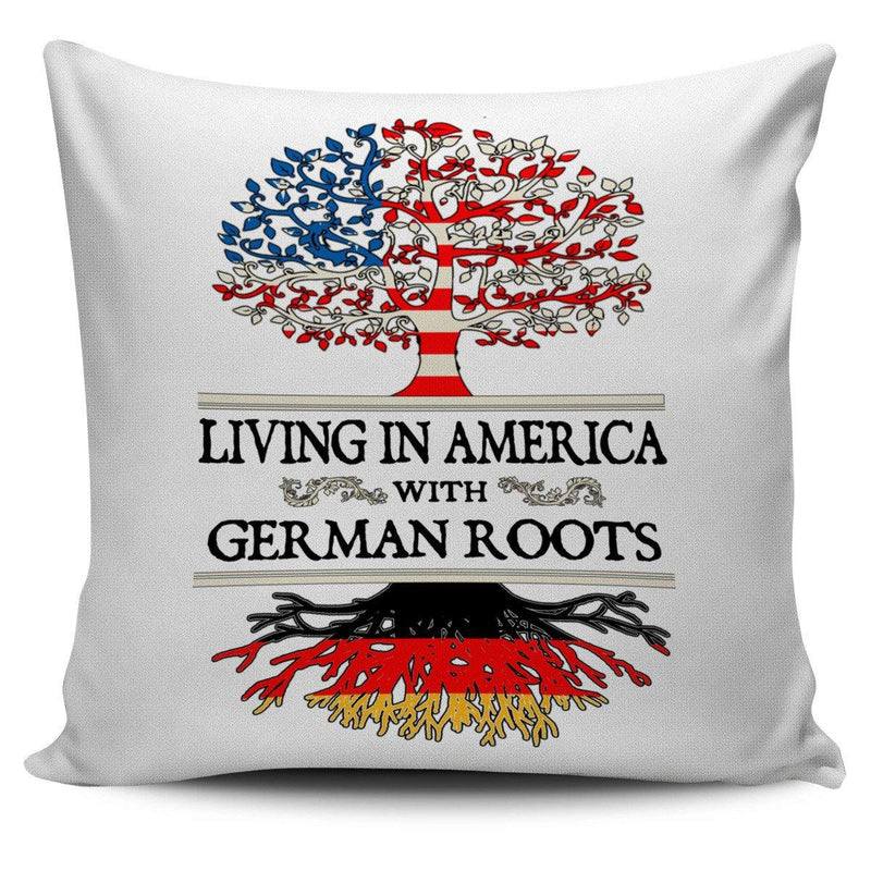 German Pillow