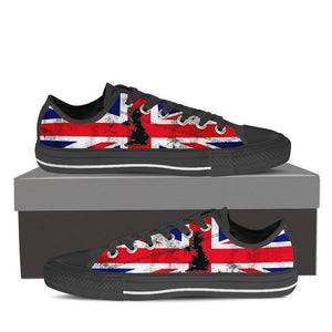 British Roots -Shoes