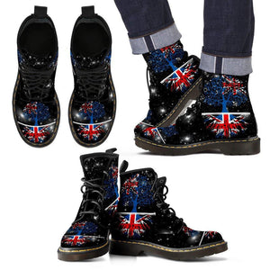 Living in Australia With British Roots-Special Edition Boots !