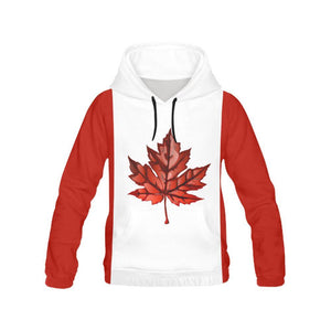Maple Leaf Men Hoodies Special Edition !