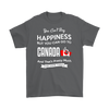 Go To -Happiness Canada