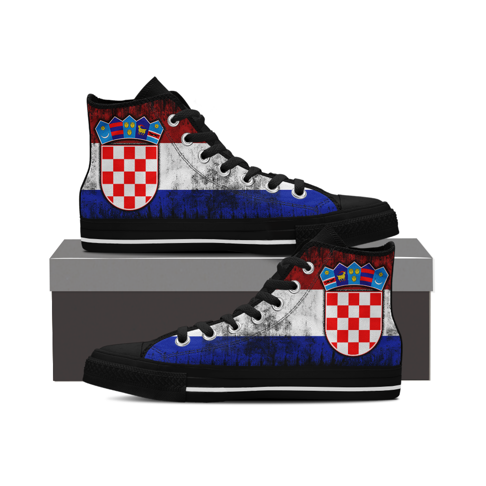 Croatian Shoes Special Edition !