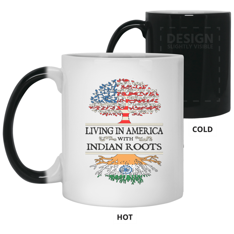indian roots