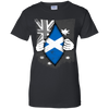 Scotland Scotish Pride Shirt