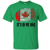 Canada It's in My DNA Shirts