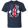 British Pride  Shirts