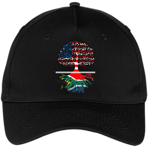 Living in America With South African Roots Hats