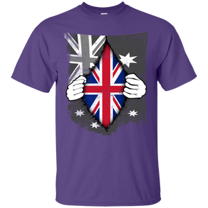 British Pride in Australia