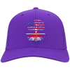 Living in America With Croatian Roots Hats