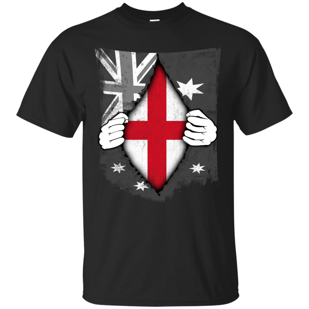 English Pride Shirts