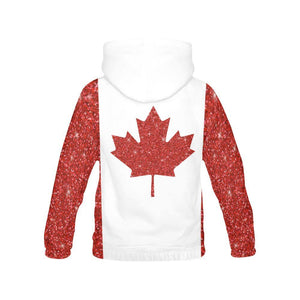 Maple Leaf Women Hoodies Limited Edition !