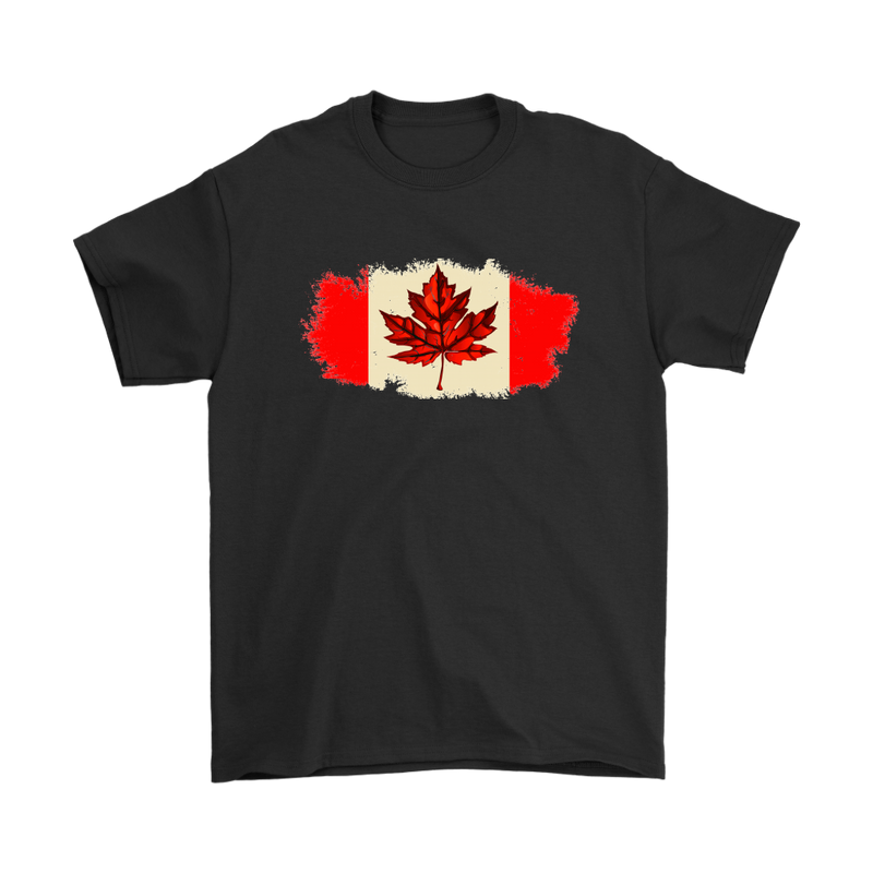 Canadian Maple Leaf Tees Limited Edition !