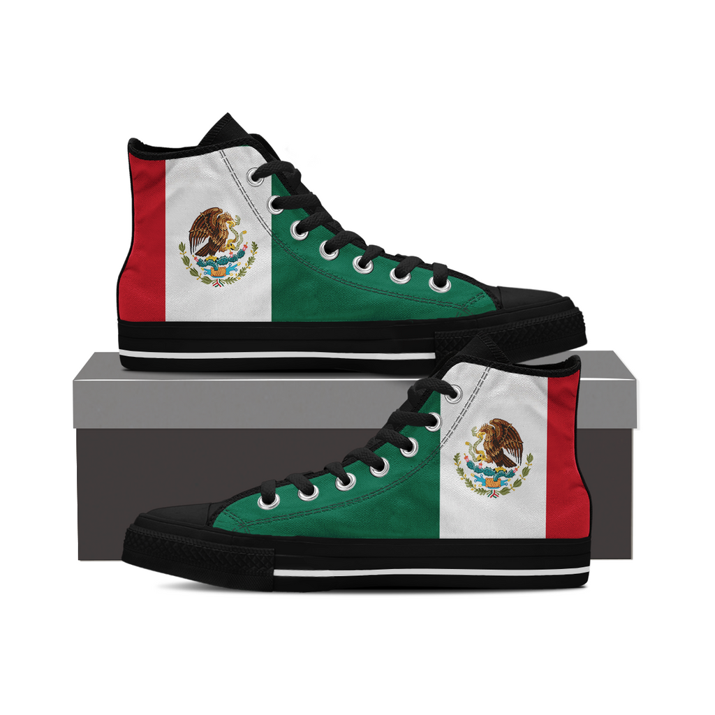 Mexican Shoes