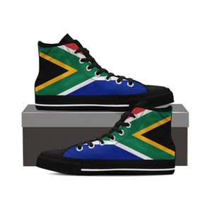 South African Special   Shoes