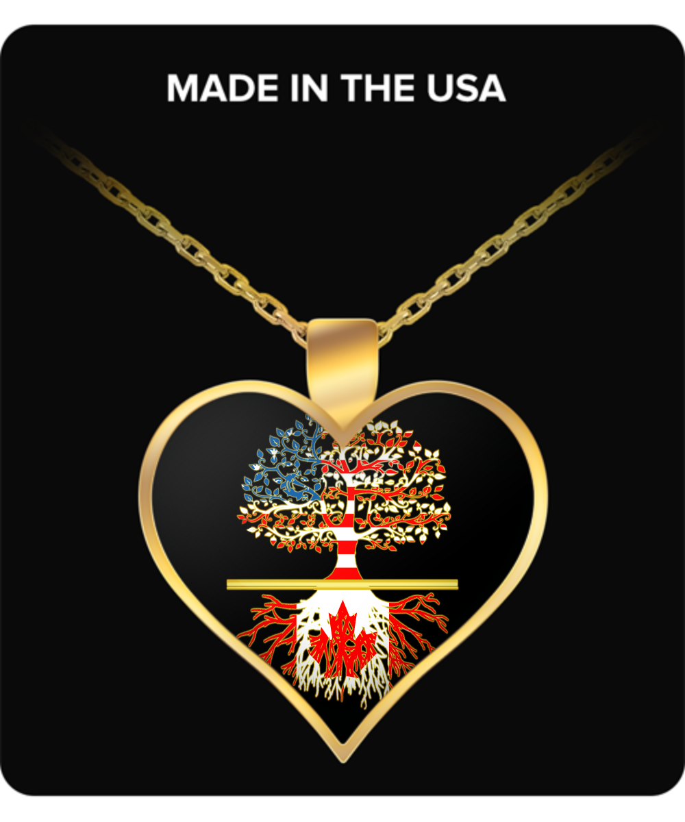 American Canadian Roots -Special Edition(GOLD)