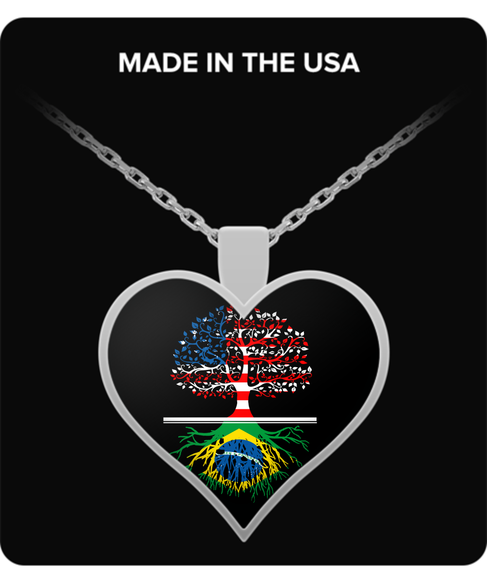 American Brazilian Roots-Special Edition (Silver)